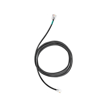 Sennheiser Standard DHSG Adapter Cable for Electronic Hook Switch - 140 cm (504105)
