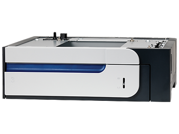 HP LaserJet 500-sheet Heavy Media Paper Tray