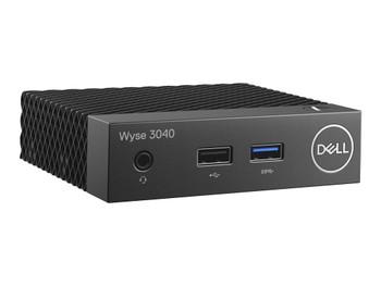 Dell Wyse 3040 Thin Client, Quad Core, 2GB Ram, 16GB Flash, Pcoip, Thin Os, 3yr