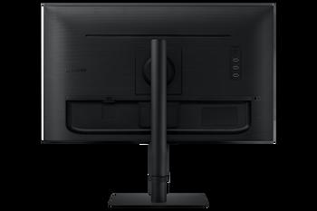 "Samsung (S6U) 27"" QHD LED Business Monitor (16:9), 2560x1440, 5ms, DP, HDMI, LAN, H/adj, USB-C, Vesa, 3yr"