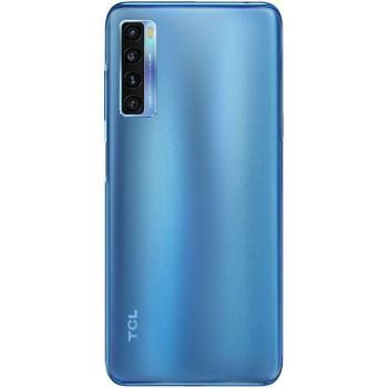 Alcatel TCL 20L+ North Star Blue Smartphone