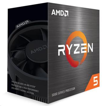 AMD Ryzen 5 5600x 4.60ghz 6 Core SKT Am4 35m