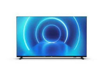 """Philips 7605 Series, (50""""), Smart TV,126cm SAPHI 4K UHD LED Dolby Vision and Dolby Atmos, P5 Perfect Picture Engine, HDR 10+, 1 Year Warranty"""