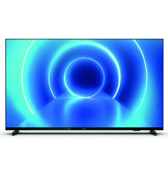 """Philips 7605 Series, (58""""), Smart TV,146cm SAPHI 4K UHD LED Dolby Vision and Dolby Atmos, P5 Perfect Picture Engine, HDR 10+, 1 Year Warranty"""