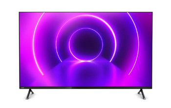 """Philips 8215 Series, (65""""), Smart TV, 164cm Android 4K UHD LED ,  Dolby Vision and Dolby Atmos, P5 Perfect Picture Engine, HDR 10+, 1 Year Warranty"""