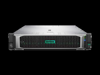HPE DL380 Gen10 5218r 1p 32GB NC 8SFF Server