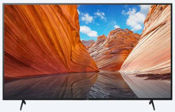 """Sony Bravia TV 65"""" Standard 4K (3840x2160), 17/7, HDR10 / HLG / Dolby Vision, Andriod 10, HDR X1, Native 60Hz/50Hz, 3 Year Onsite"""