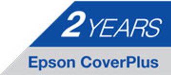 Epson 2yr Exchange Service Pack for DS570WII