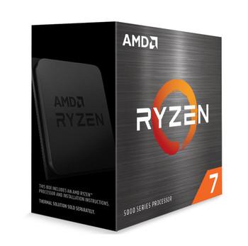 AMD Ryzen 7 5800x 4.70ghz 8 Core Skt Am4 36m