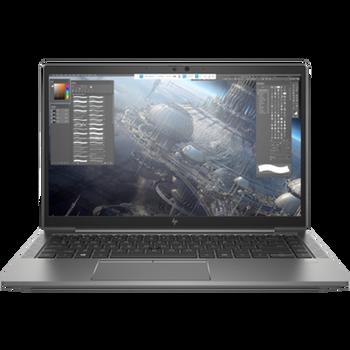 "HP ZBook Firefly 14 G7 Notebook PC I5-10210u 8GB, 512GB SSD, 14"" Uhd, Wl, Bt, Win10p 64, 3yr"