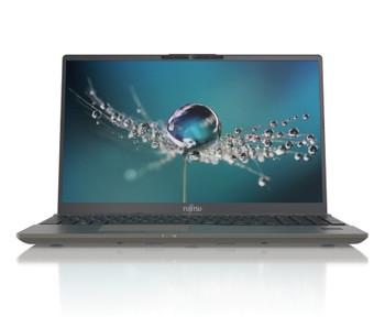 """Fujitsu LifeBook U7511 Notebook PC, 15.6"""" FHD Touch, I5-1135g7, 8GB, 256GB SSD, Wifi, Bt, W10pro, 3yr"""