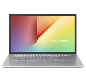 Asus VivoBook S712EA-AU024T Notebook PC I7-1165g7 16GB 1TB+512GB FHD Win10 Sil
