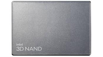 Intel D7 SSD, P5510 Series, 3.84tb, 2.5mm U.2 Nvme Pcie 4.0x4, 6500r/3400w Mb/s, 5yr Wty