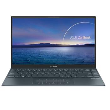 """Asus ZenBook UX425EA Notebook PC I7-1165g7, 14"""" FHD, 512GB SSD, 8GB Ram, Intel Hd, W10p, 1yr (Grey)"""