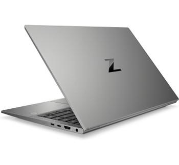 "HP ZBook Firefly 14 G8 Mobile Workstation I7-1165g7 16GB, 512GB SSD, T500-4GB, 14"" FHD, W10p, 3yr"