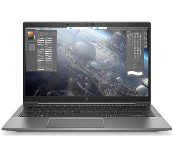 """HP ZBook Firefly 14 G8 Mobile Workstation I7-1185g7 32GB, 512GB SSD, T500-4GB, 14"""" FHD, Vpro, w10p, 3yr"""