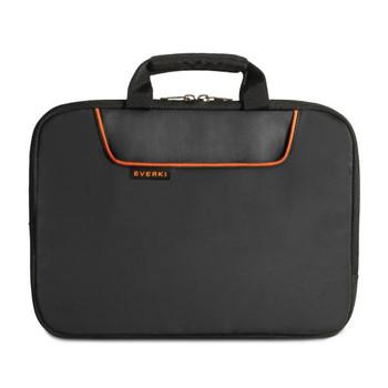 EVERKI EKD808S13B Laptop Sleeve w/Memory Foam, up to 13.3-Inch
