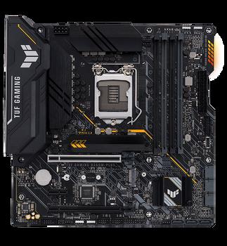 Asus TUF-Gaming B560M-Plus MATX Motherboard