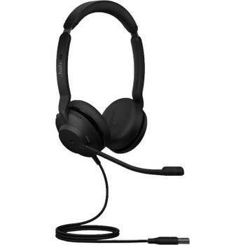 Jabra Evolve2 30 USB-A MS Wired Stereo Headset