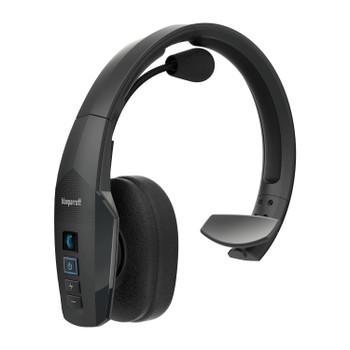Blueparrott B450-XT MS Head-Band USB-C Bluetooth Black Headset
