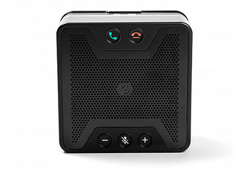 Speakermic with Ethernet cable, USB cable, Adapter and Adapter plugs for Asus Google Meets Kit