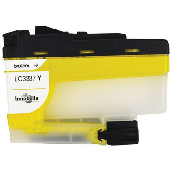 YELLOW INK CARTRIDGE TO SUIT MFC-J5945DW - UP TO  1500PAGES
