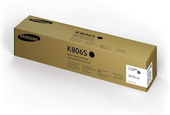 Samsung CLT-K806S Black Toner Cartridge