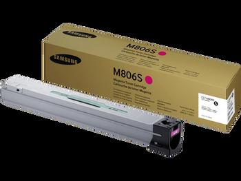 Samsung CLT-M806S Magenta Toner Cartridge