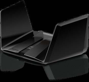 NETGEAR Nighthawk AX12/12-stream AX6000 WiFi 6 Router (RAX120)