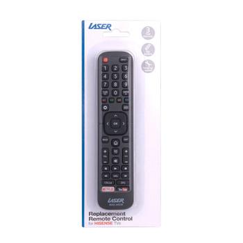 Remote Controller for Hisense