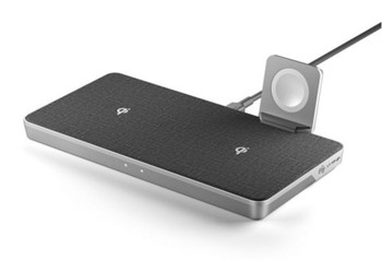 ALOGIC Ultra Power - 4-in-1 Wireless Charging Dock for Apple Watch, Airpod , Iphone and USB-A
