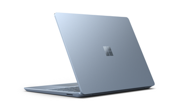 Surface Laptop Go 12inch i5 8GB 256GB Ice Blue Education