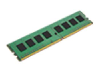 32GB DDR4 2933MHz DIMM Module, 1.2V, Unbuffered