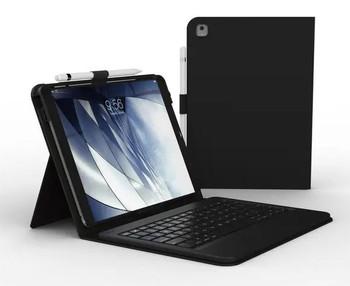 ZAGG-KB-MSGR Folio 2-Apple-iPad 10.2/10.5-FG-Charcoal-UK