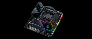 AMD B550; 4 x DDR4 DIMM; 2x PCI Express 4.0 x1 Slot; M.2 Socket (Key E); HDMI, DP 1.4; USB 3.2 Type-A, USB 3.2 Type-C , 4x USB 3.2 Gen1, 2x USB 2.0