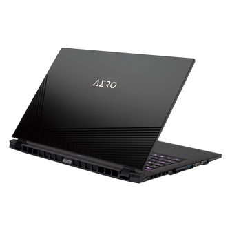 "AERO 17,17.3"" FHD 300Hz, Intel i7-10870H,RTX 3060P, GDDR6 6G 8Gx2 3200,PCIe 1TB, Win 10 Home,2 Years RTB Warranty"