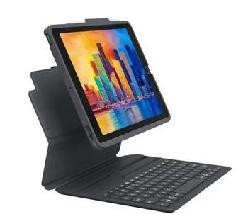 ZAGG-Keyboard Pro Keys-Apple-iPad 10.2-Black/Gray