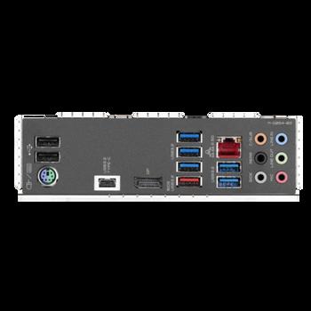 Z590 GAMING X 1.0