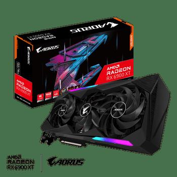 AMD GV-R69XTAORUS M-16GD