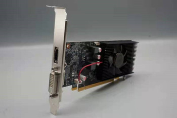 NVIDIA, GT 1030, Low Profile, 1227MHz, 2GB GDDR5, 1xHDMI, 1xDVI, 1xFans, 300W, 3 Years Warranty