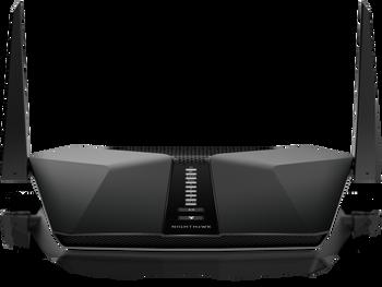 NETGEAR Nighthawk AX3000 AX4 4-Stream WiFi 6 Router (RAX40)