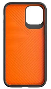 Gear4 Black Case D3O Battersea-Apple iPhone 12 / 12 Pro-FG-Black