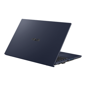 "ExpertBook 15.6"" FHD  i5-1135G7, Win10-P, 8GB DDR4, 512G PCIE, 1x HDMI 1.4, 1x VGA, 1x RJ-45, 2x USB 3.2, 1x USB-C, Black, 1 Yr Onsite"