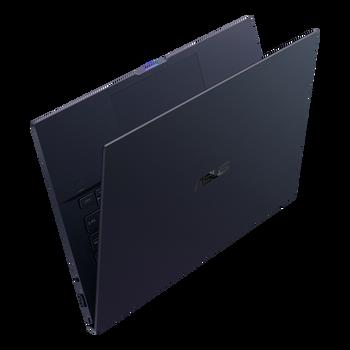 Asus ExpertBook, i5-1135G7, WIN10-P, 14.0 FHD, 8GB DDR4, 2 x 512GB RAID0 SSD, 1 x HDMI 2.0b, 1 x USB 3.2, 2 x Thunderbolt 4, Black, 3 YR ONSITE WTY