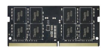 TEAM Elite 32GB (1x32GB) DDR4 2666MHz SODIMM 1.2V