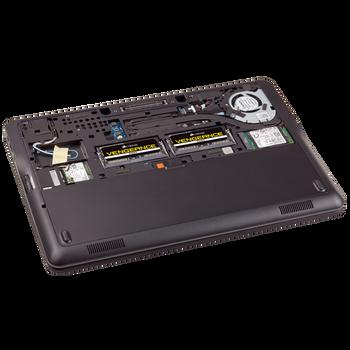 CORSAIR DDR4, 3200MHz 16GB 2x260 SODIMM, Unbuffered,18-20-20-38, Black PCB, 1.2V, Intel 6th Generation Intel Core i5 and i7 Processor supports