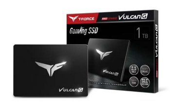 Vulcan G 1TB SSD Read 550 Write 500 VS GX2 ITB530/480