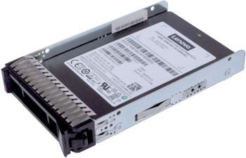 "ThinkSystem 3.5"" 5300 960GB Entry SATA 6Gb Hot Swap SSD"