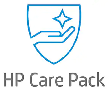 HP 3 year Next Business Day Onsite Hardware Support with Travel and Defective Media Retention