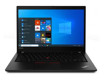 "Lenovo ThinkPad T14s G2 14"" Touch Notebook PC I7-1165g7 16GB 256GB W10p 3yos"